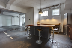 Foto studio | Photo studio in Hamburg with Clothes rail,  Wi-Fi and Kitchen facilities