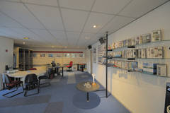 Photo / Video / Multimedia studio in Other-in-nl with Backgrounds,  Softboxes  and Reflectors