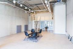 Industrial location | Photo studio in Amsterdam with Daylight / total white,  Blackout / total black and Furniture