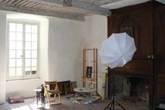Historical location/studio in Other-in-fr with Wi-Fi,  Coffee & tea and Kitchen facilities