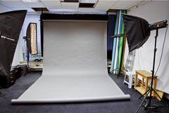 Fotostudio | Photography studio in Berlin