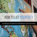 INSERT YOUR CITY in Other-in-usa