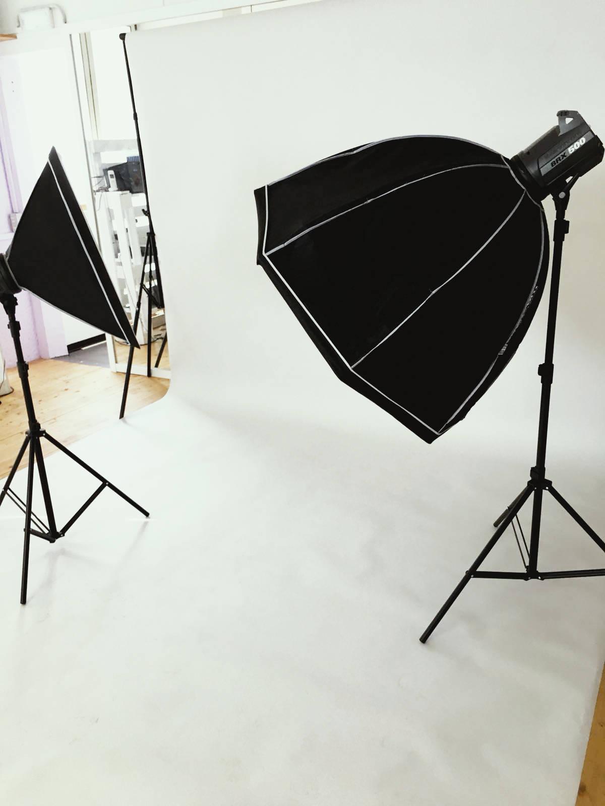 Photography Studio Rental - MisterLocation