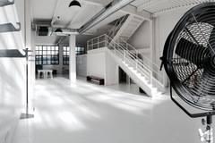 Studio e location daylight - MILAN in Milan