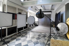 Loft in Photo Studio - SICILY in Other-in-it