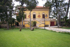 Villa Ottocentesca con parco e piscina - SICILY in Other-in-it with Dressing room,  Clothes rail and Iron & ironing board