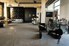 Studio/location | Photo Studio in Rome